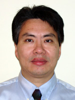Image of Dr. Sun